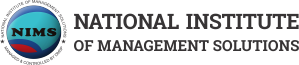 NIMS - National Institute of Management Solutions NIMS Logo